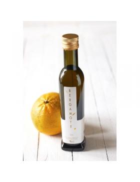 Huile d'olive à la Bergamote 250ml