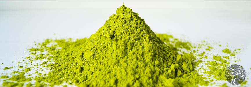 Thés verts, thés noirs et tisanes - Koros.ch - Épicerie Fine Genève