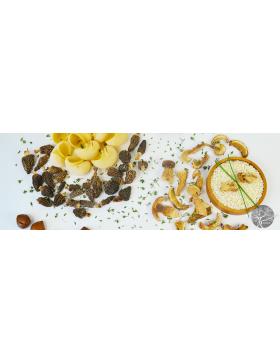 Riz, Risottos & Pâtes