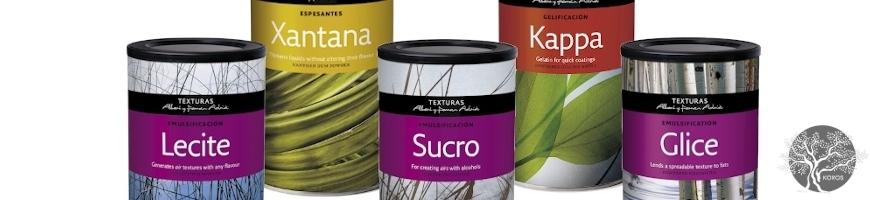 Texturants & Colorants - Koros.ch - Épicerie Fine Genève