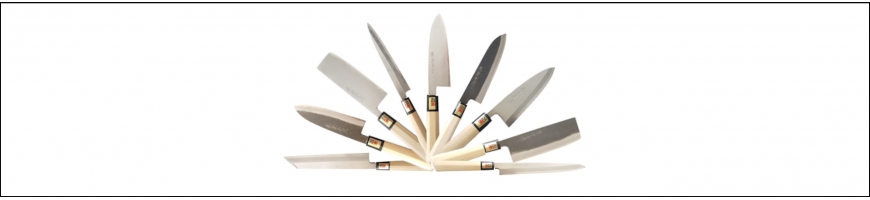 Couteaux Japonais - Koros.ch - Genève