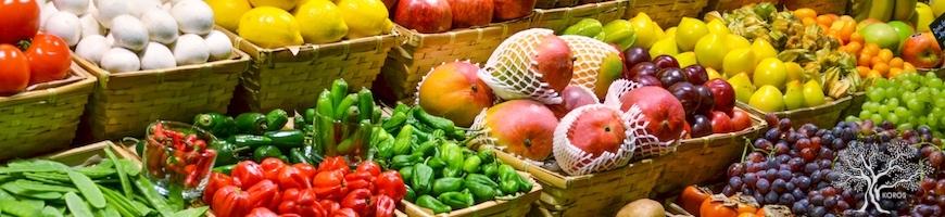 Koros.ch - Livraison de Fruits et Légumes à domicile Genève