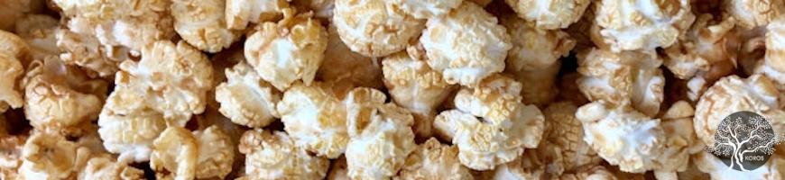 Biscuits sucrés - Koros.ch - Épicerie Fine Genève