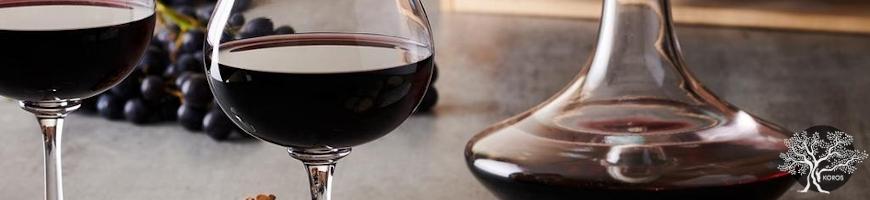Carafes à vins Peugeot - Koros.ch - Épicerie Fine Genève